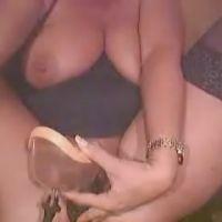hardcore dildo sex
